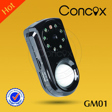 Concox gsm wireless monitor for home/office/garage GM01 with 3 timing arm period