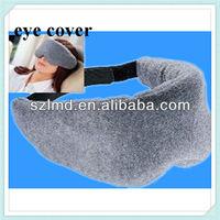 USB warmer eye mask cover protection electric heated eye mask heating pad