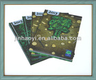 Glued Book /Dictionary/Hardcover Book Printing with Reasonable Price in China