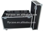 2013 new design aluminum pilot flight case with foam and sponge inside