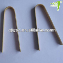 Nature bamboo clamp/bamboo clip
