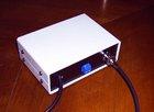 Active CCTV Receiver Balun (75-120 Ohm)