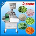 multifunción vegetales y frutas de la máquina máquina de cortar