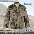 uniforme militar del ejército de sarga bdu trajes militares de combate
