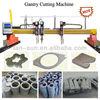 220V 1000W similar cnc lazer cutting machine,gantry cnc plasma cutting high definition plasma cutting machine
