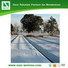 PP nonwoven Mulch fabric/fleece for garden/plant/agriculture