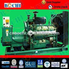 Quiet Portable 4 kw Marine Diesel Generator