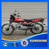 SX49-11 Good Quality Chongqing 70CC Mini Motorcycles