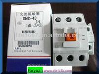 LG GMC-40 LG AC contactor/ GMC AC contactor