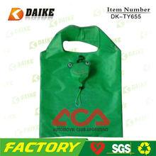 Nylon Custom Cartoon luxury promotion bag DK-TY655