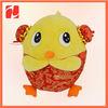 Most marketable exquisite novel stuffed chicken plush toy in china shenzhen OEM
