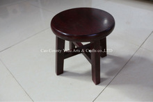 home furniture wooden round chairs for decoration