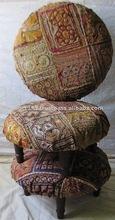 unique decor ottoman