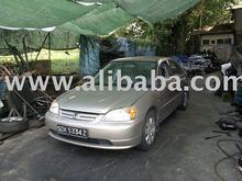Used Honda Civic ES For CBU & CKD