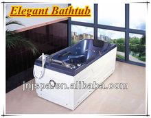 One person vichy bathtub,jacuzzi bathtub,Whirlpool bathtub with clean system JNJ SPA 8008