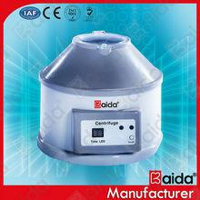 TD4A low speed lab centrifuge, medical lab equipment