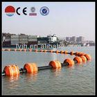 HDPE dredge floater plastic floating buoy