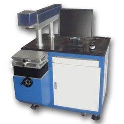 Metal and non-metal laser marking Machine fiber laser metal cutting supplies