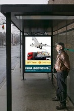 China logistics for consolidation lcl consol box