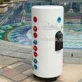 De alta presión y caliente- la venta de agua solar del tanque