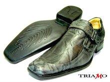 TRIAMO SHOES, shoes for men, Model: Litso