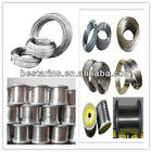 High resistance heating wires