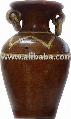 Guci Keramik Indonesia