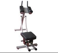 fitness equipment commercial AB coaster OTA-401