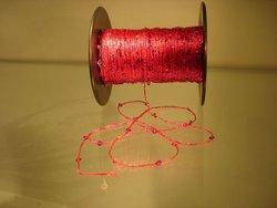 Spangle Yarn