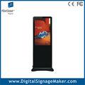 publicidade shopping marketing 42 televisor lcd quiosque