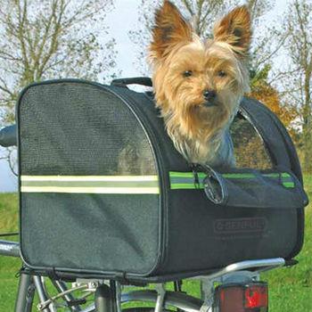 Pet Dog Bike Basket