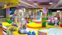 Soft Playground - Kids Game Center ,Best Kids Indoor Playground Factory Best Indoor Playground South Africa (HC-22311)