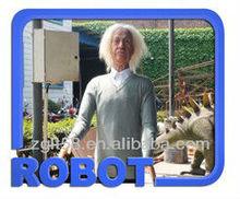 High technology quality robot person human