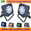 LED 18pcs 4in1 par light /10w led par light