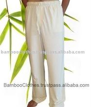 Bamboo Fiber Pajama Pants