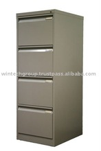 Vertical filing cabinet,Metal storage furniture,Metal office furniture