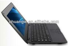 "10.1"" android 4.0 VIA 8850 512M 4GB HDMI Camera WIFI keyboard mini notebook laptop computer"