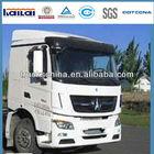 Mercedes Benz Technology Beiben V3 Series 6X2 Cheap Cargo Truck