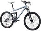 Mongoose 2011 Salvo Sport mountain bike