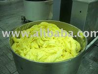 Butter Block Pump Process System