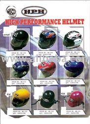 HPH helmets