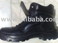 BIO-STS 19-3 Safety LOW Boot