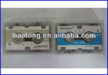 mc audio cassette plastic media packaging psc10815khd