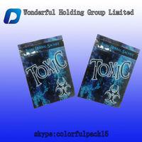 Toxic Legal Herbal Sachet Herbal Incense/Potpourri Zip Lock Bags