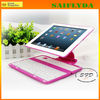 New product wireless bluetooth keyboard case for ipad 2 3 4 factory price
