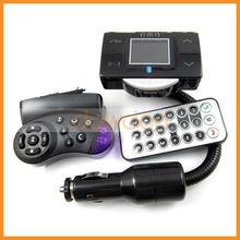 Bluetooth Dual Remote Control Sports Car Sedan MP3