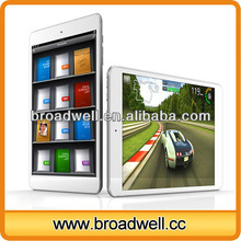 High quality 8 inch IPS Screen e ATM7029 Quad Core Family Cortex A9 1.2GHz cheap tablet prices