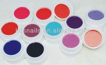 Painting and Extension Pudding UV Color Gel