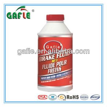 350ml high standard professional brake oil dot3