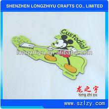 Available cartoon cute design paper bookmark